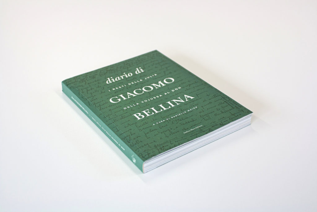 Diario di Giacomo Bellina