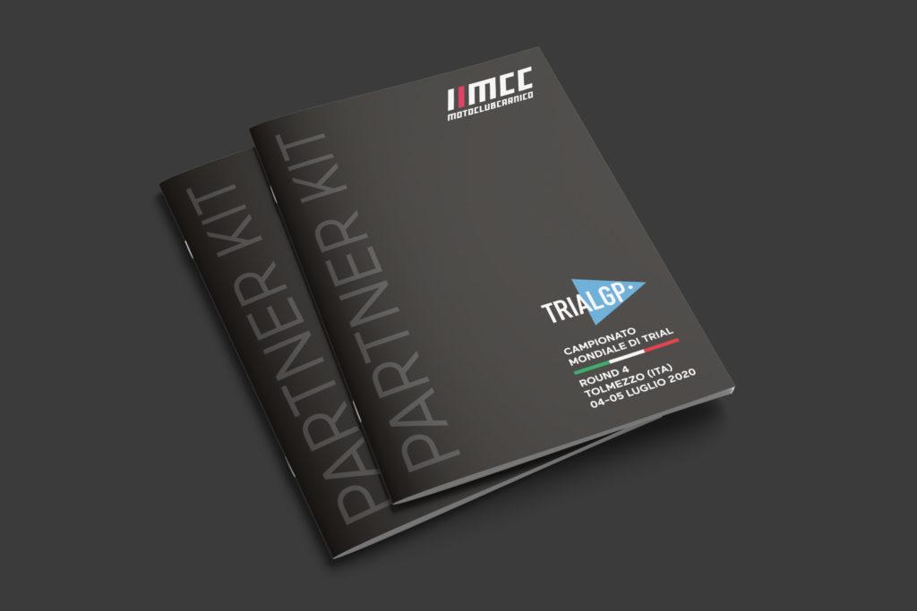 Motoclub Carnico – Partner Kit