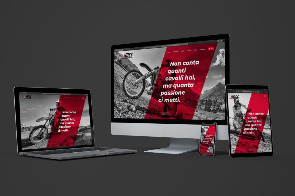 Motoclub Carnico – Website