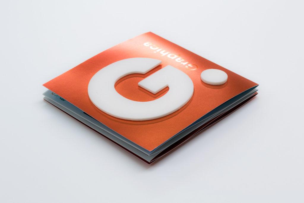 Graphica – Brochure