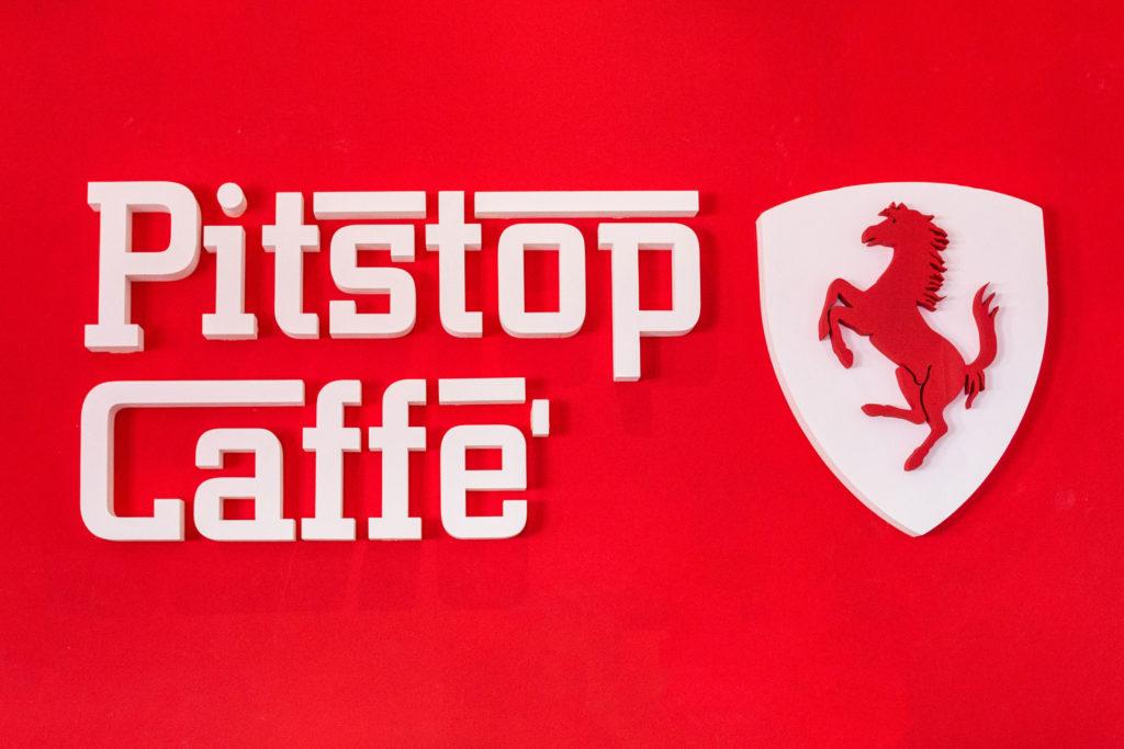 Pit Stop Caffè