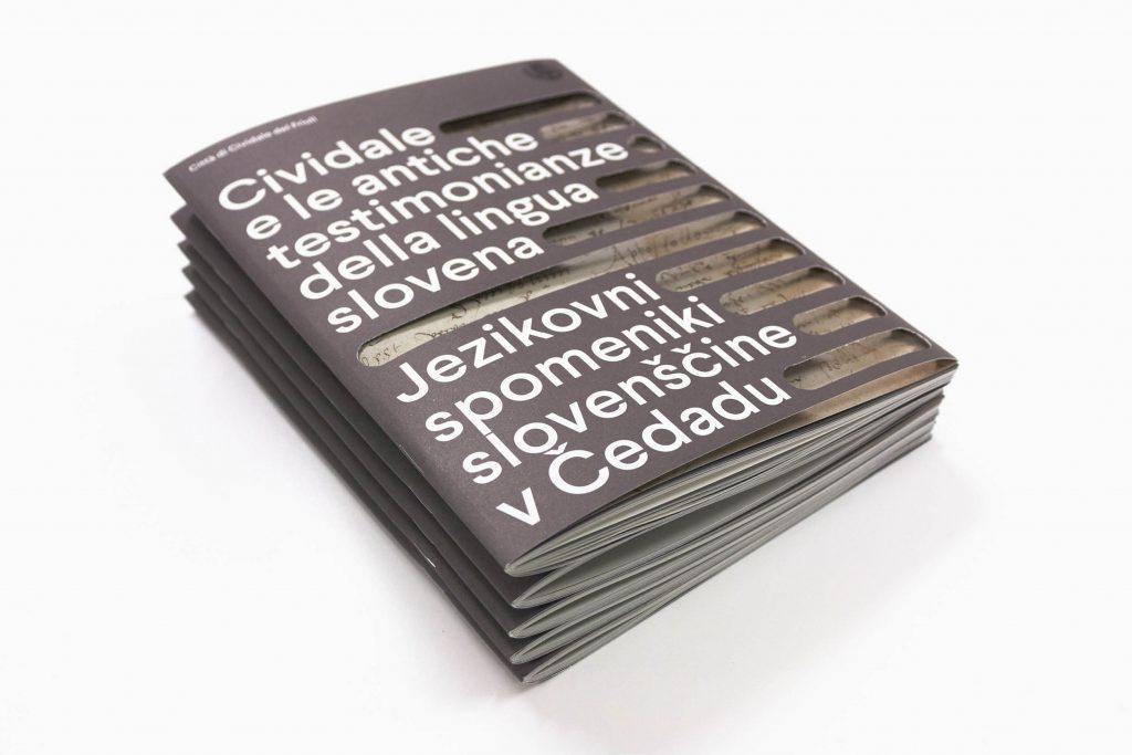 Cividale e le antiche testimonianze della lingua slovena