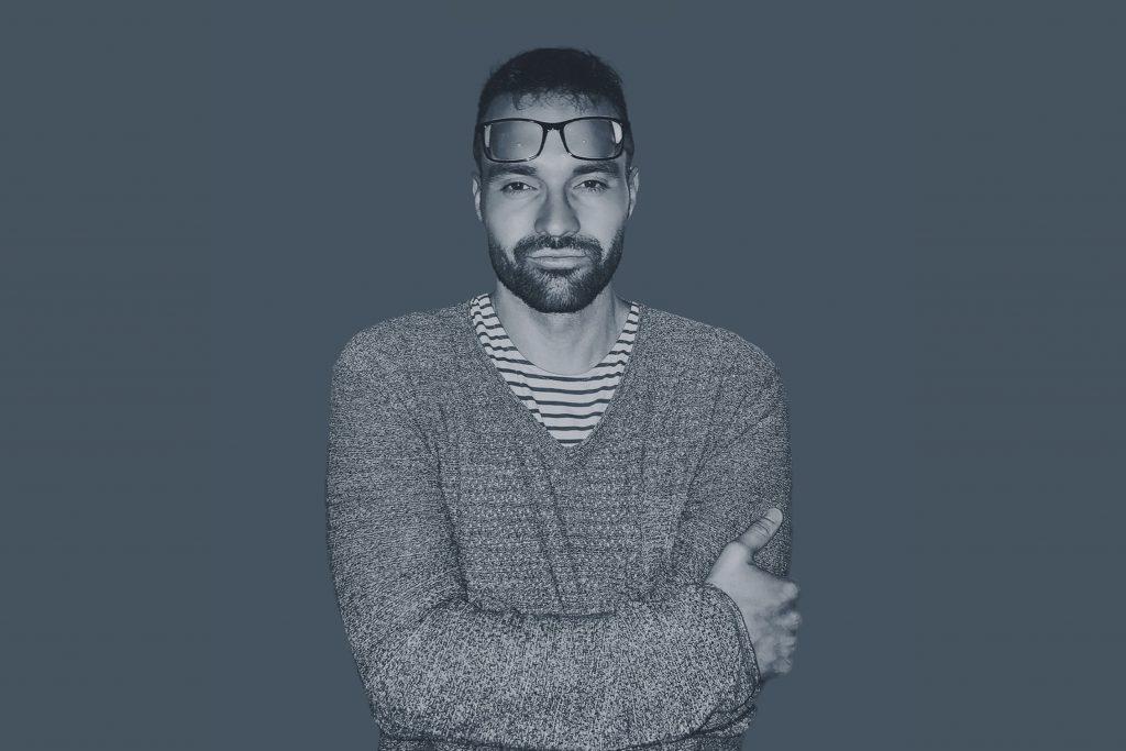 Daniele Macuglia – Website
