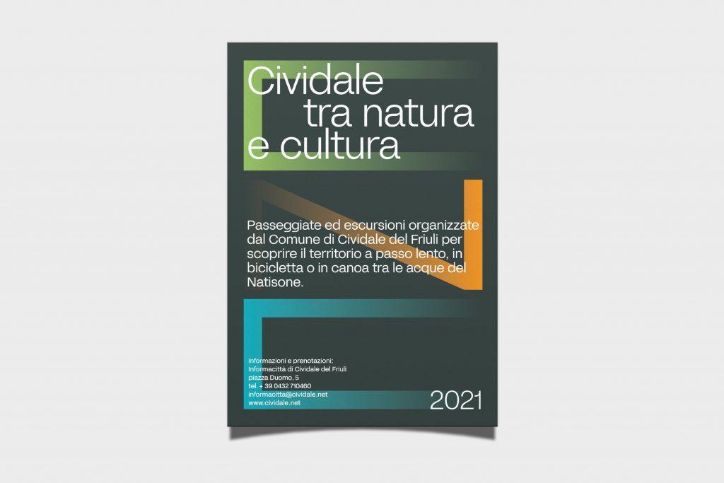 Cividale tra natura e cultura